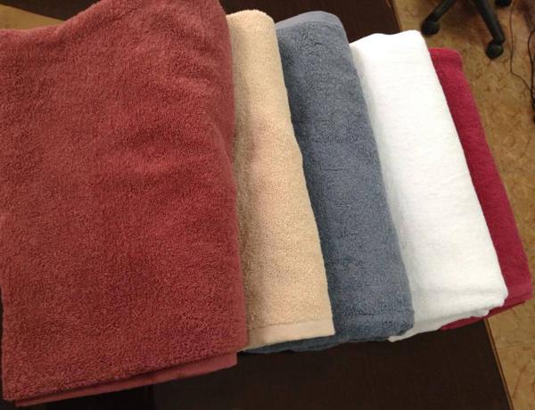 Tiêu chí quan trọng khi chọn khăn spa