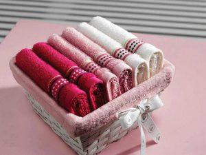 Nét đẹp trong văn hóa tặng quà từ khăn bông cao cấp