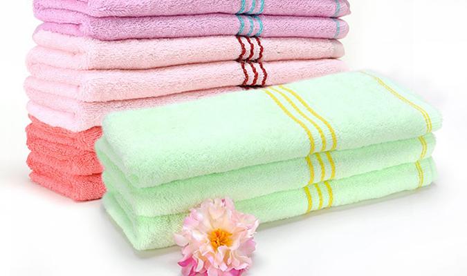 Báo giá khăn bông hiện nay