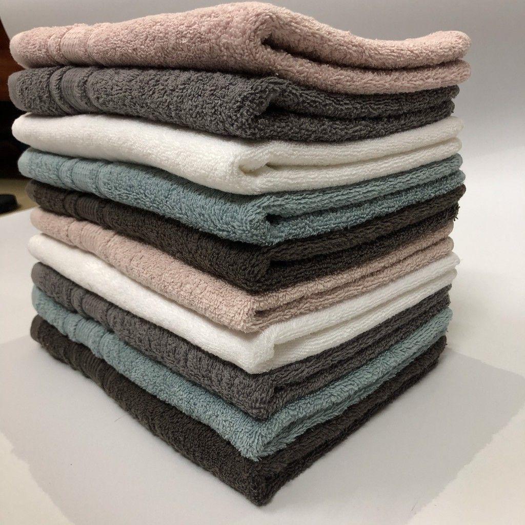 Giới thiệu khăn bông giá rẻ