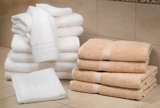 Đơn vị cung cấp khăn tắm khách sạn giá rẻ, chất lượng
