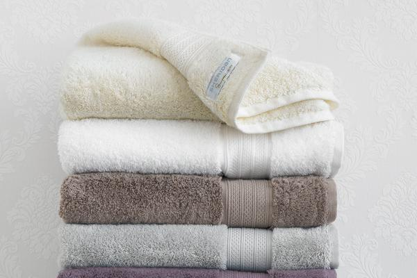 Về kích thước khăn bông tắm