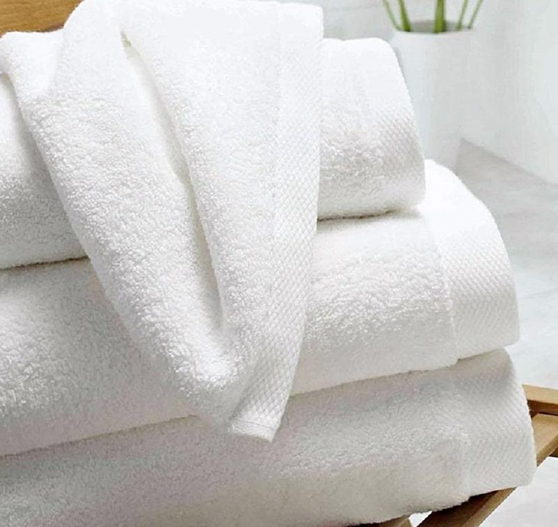Giới thiệu về khăn cotton trắng