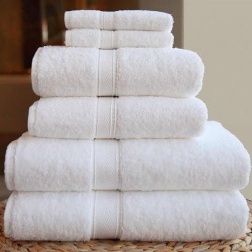 Lựa chọn khăn khách sạn giá sỉ phù hợp với tiêu chuẩn sao