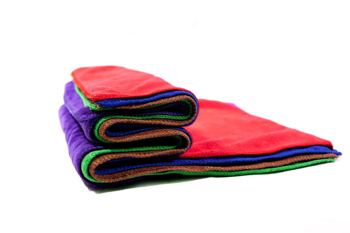 Công dụng của khăn quấn đầu spa