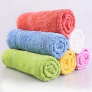 Mẫu khăn quấn đầu spa chuyên dụng giá tốt