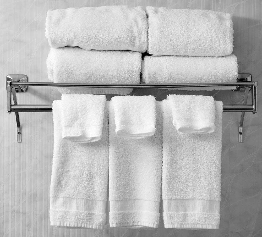 Tiêu chí lựa chọn khăn tắm khách sạn là gì?