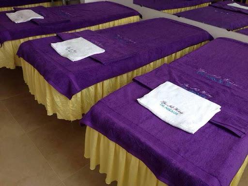 Địa chỉ mua khăn trải giường spa uy tín
