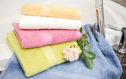 Tại sao nên chọn mua khăn mặt tại Dệt May Tuấn Anh