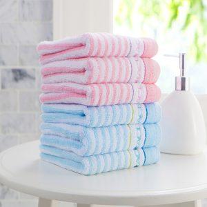 Xưởng sản xuất khăn mặt chất lượng Việt Nam Dệt May Tuấn Anh