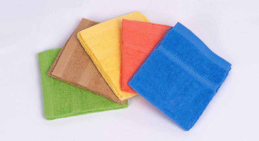 Chất lượng khăn mặt của Dệt May Tuấn Anh