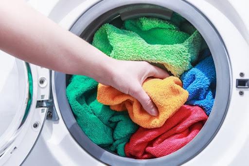 Giặt khăn mặt đúng cách là giải pháp bảo vệ khăn tốt nhất