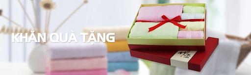 Khăn quà tặng của Dệt may Tuấn Anh luôn làm khách hàng hài lòng