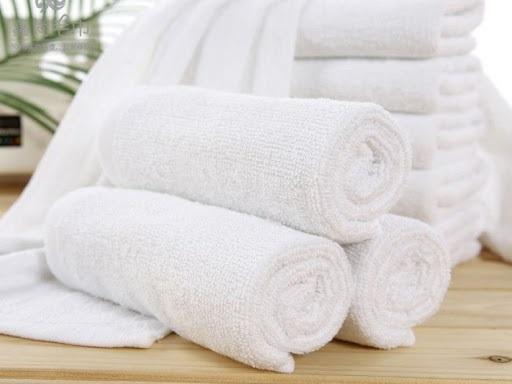 Mỗi khăn tắm sẽ có một mức giá riêng